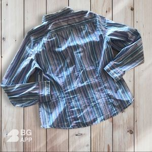 Old Navy Button Down size XL
